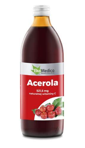 ACEROLA Juice 1000ml