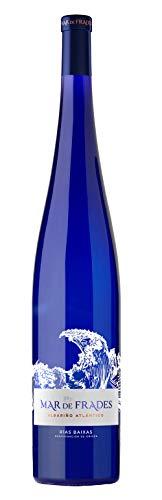 Mar de Frades Albariño Vino Blanco - Denominación de origen.