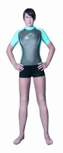 Aqua Sphere Women's Aquaskin Top Size XS