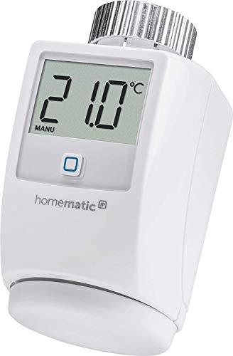 Smart Home Heizkörperthermostat – Standard - Intelligente Heizungssteuerung per App und Sprachsteuerung mit Amazon Alexa