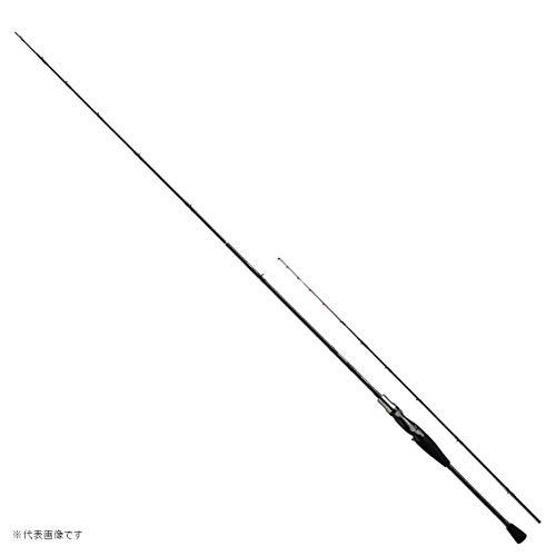 ダイワ(DAIWA) 船竿 カレイ X 180 釣り竿