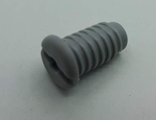 Lascal 80372 Schraube grau für Verlängerung für Buggyboard Mini/Basci/Maxi / 2nd /3rd