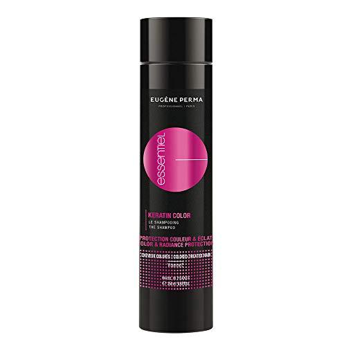 ESSENTIEL Shampooing Keratin Color, Cèdre, 1 ml