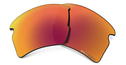 Oakley AOO9188LS Lunettes de Repos, Prizm Infield, X-Groß Homme