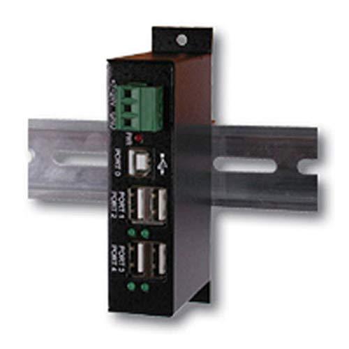 Exsys EX-1163HM Netzwerk-Hub (4-Port)