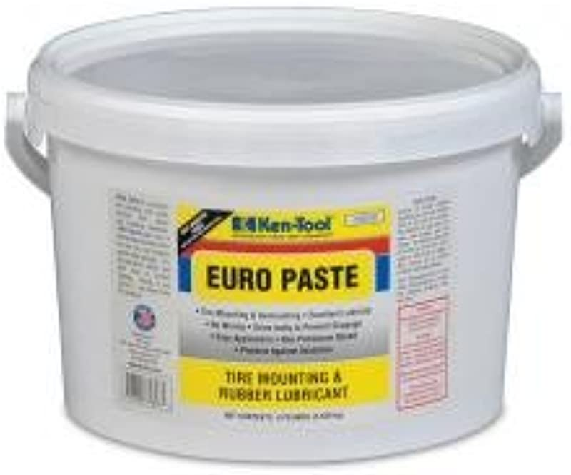 Euro Paste 8 Lb Bucket 3Pack