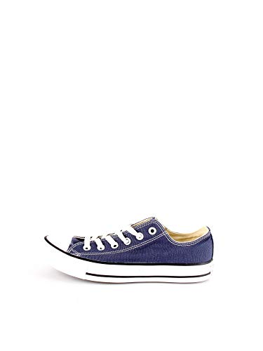 Converse Chuck Taylor All Star, Sneakers Unisex - Adulto, Blu (Navy), 39.5 EU