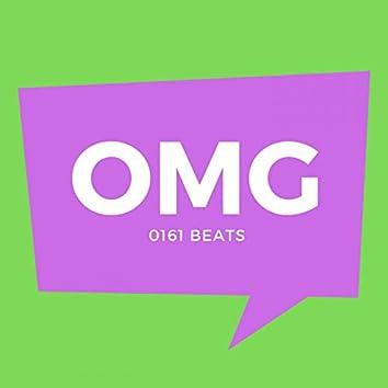 OMG (feat. Sally LoFi) (Live Studio Version)