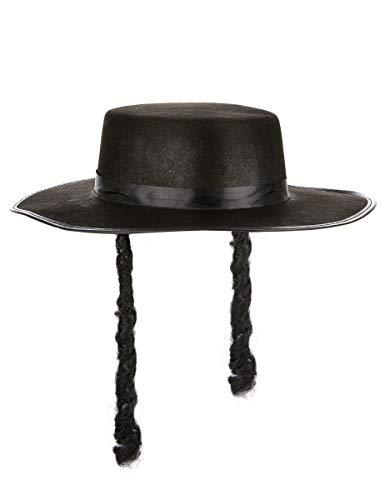 WELLY INTERNATIONAL Chapeau Rabbi Adulte