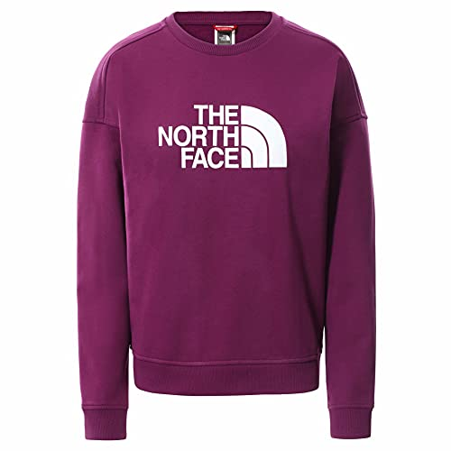 The North Face Sweatshirt Femme Drew Peak