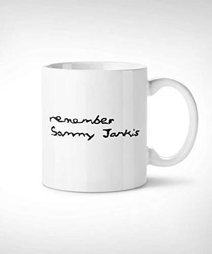 DKISEE Memento Movie Thriller Film Leonard – Shelby Natalie Teddy – Gammell Geschenke Kaffeetasse Geschenk für Frauen und Männer Teetasse 325 ml