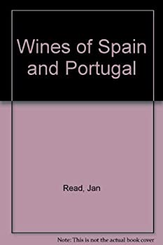 Wines of Spain and Portugal (Faber books on wine) 0712602518 Book Cover
