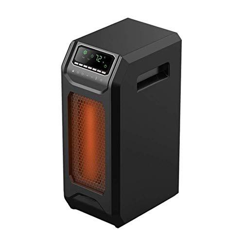 ZHICHUAN Torre Eléctrica Calentadores de Silencio Del Hogar de Ahorro de Energía 360 ° Full House Calefacción Alta Velocidad Calentador de 1800W El ahorro de energía
