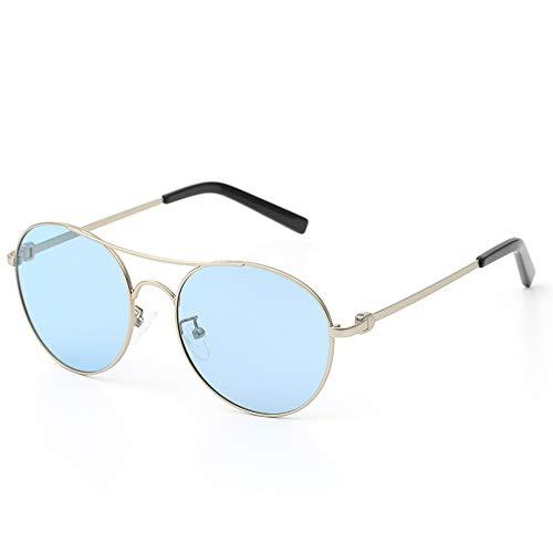 kamier Farbwechsel Brille polarisiert Blendung Farbe Flut Menschen Brille Lichtempfindung Sonnenbrille Nachtsichtbrille blau