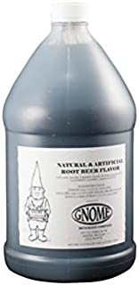 Gnome Root Beer Extract - 1 Gallon