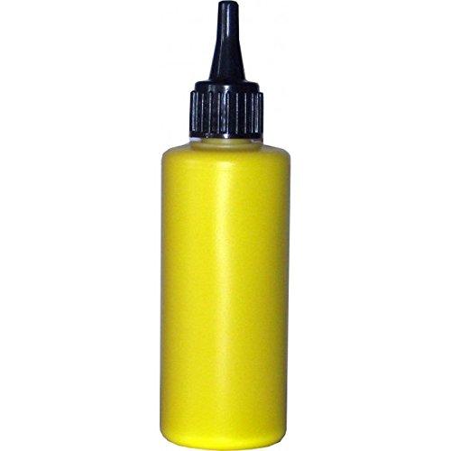 Eulenspiegel 882245 - Airbrush Star zonnegeel, 30 ml