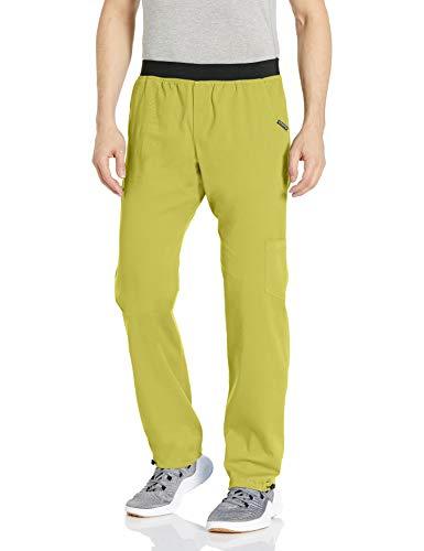 Charko Designs Herren V15Athletic Pants, Herren, Pistazie