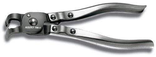 HAZET 798-2 Clic-Schlauchschellen-Zange