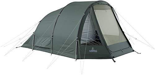 NOMAD Valley View 4 Zelt Moss 2021 Camping-Zelt