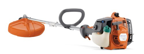 Great Features Of Husqvarna 128DJx 17-Inch 28cc 2-Stroke Gas Powered Straight Shaft String Trimmer/B...