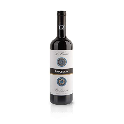 2015 Il Bricco Barbaresco DOCG - Pio Cesare - italienischer trockener Rotwein aus dem Piemont (1x 0,75l)