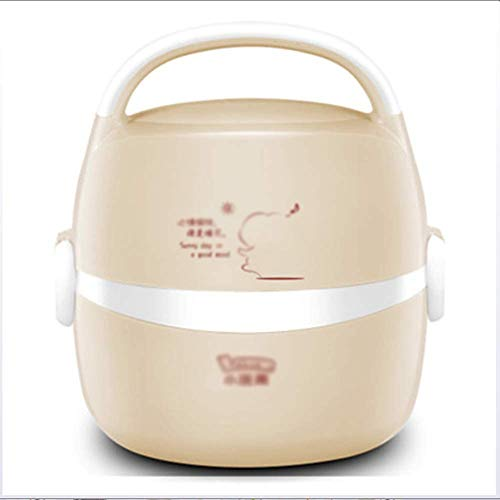 Eierkoker, Eierkoker, 1.3L Multifunctionele 220V Elektrische Rijstkoker Mobiele Lunch Box Voedsel Heater Met Gerechten/Mobile Bag/Maatbeker
