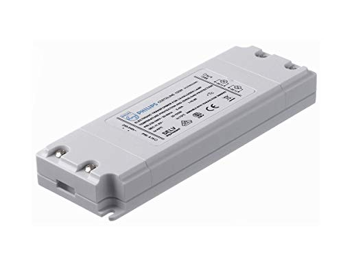 Preisvergleich Produktbild Philips NiederVolt-Trafo elektronisch Certa 35-105 Watt