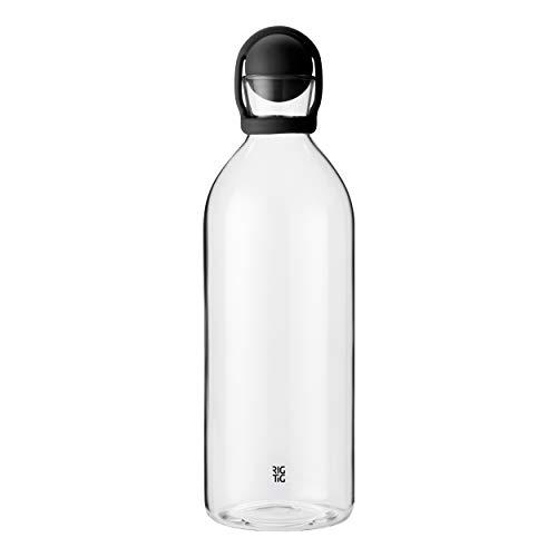 Stelton COOL-IT Wasserkaraffe, 1,5 L - Black