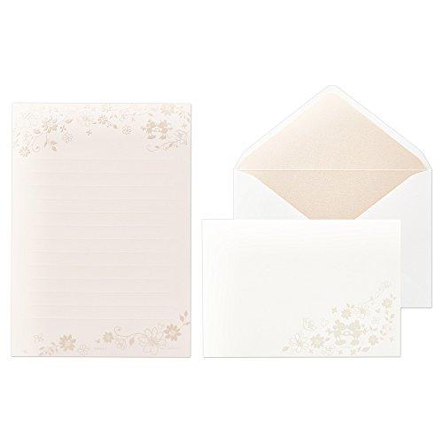 マルアイ Thankyouレター M&M レ-D201