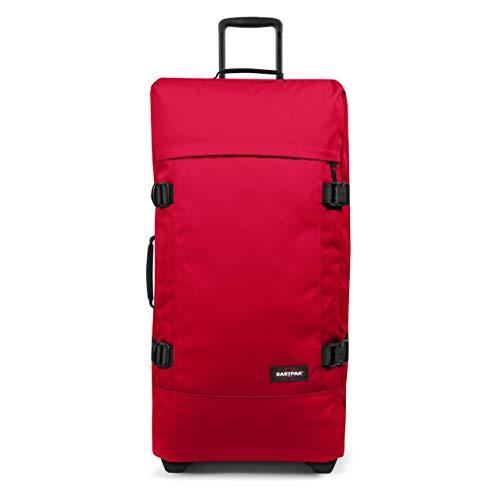 Eastpak Tranverz L Koffer, 79 cm, 121 L, Rot (Sailor Red)