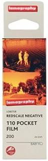 FILME LOMOGRAPHY LOBSTER REDSCALE NEGATIVO ISO 200/110 / 24 POSES (VENCIDO)
