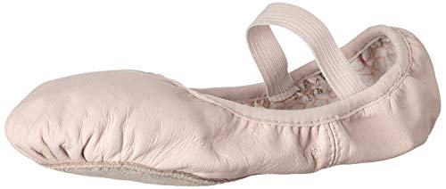 Bloch Women's Belle Dance Shoe, Theatrical Pink, 4.5 UK Wide