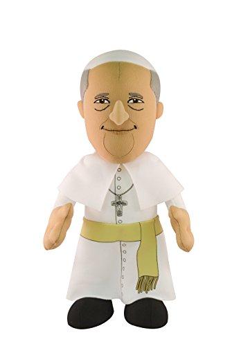 Bleacher creatures Pope Francis Bleacher Creature 10 Inch Plush