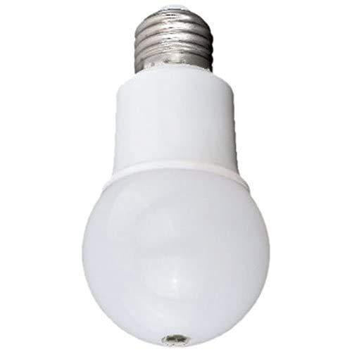 LED Sensor Leuchtmittel, E27, 6,5 Watt bewegungsgesteuert, mittels Gesten Farbe ändern, dimmen Ein- und Ausschalten