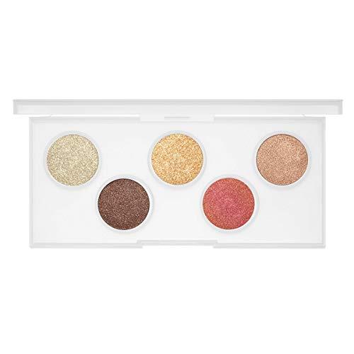 PAT MCGRATH LABS Eye Ecstasy: Eye Shadow Palette Mini COLOR: Sublime…