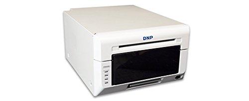 DNP DS620A Dye Sub Professional Photo Printer, Print Sizes: 2 x 6 to 6 x 8 - with DNP 5x7 Dye Sub Media