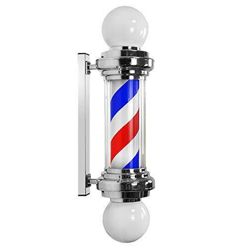 Letrero De 75 cm Para Peluquería, Luz De Giro Para Peluquería, Luz De Señal LED Impermeable Para Peluquería