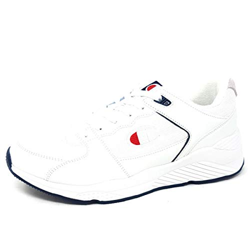Champion Tacoma Herren Sneaker in Weiß, Größe 41