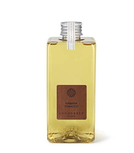 Locherber Recharge pour diffuseur parfum Habana Tobacco 500 ml