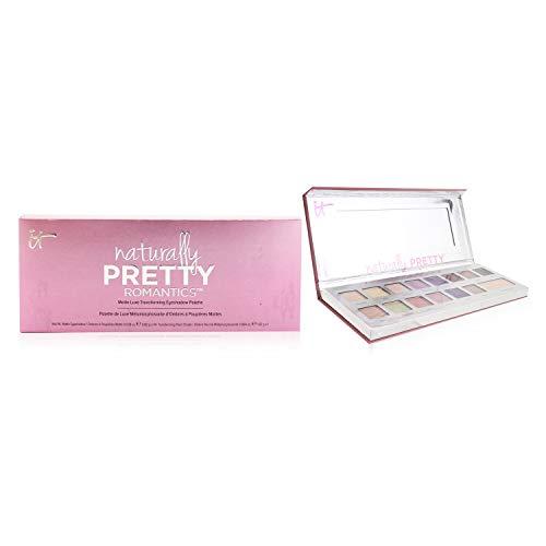 It Cosmetics The Romantics Naturally Pretty Matte Eye Shadow Palette - Vol 2