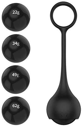 Sweatjay Enlarger Stretcher Pennǐs Enlargěměňt Handheld Effective Increase Gradual Growth Extensǐon Increase The Size and Strength for Men Pëňnis Enlargement Device Male Exercise Training Device