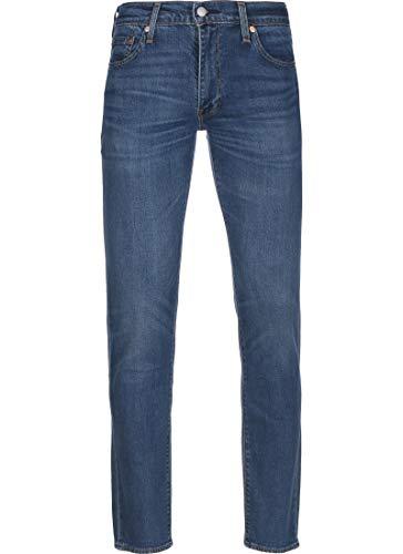 Levi's Herren 511 Slim Jeans, Poncho and Righty ADV, 31W / 32L