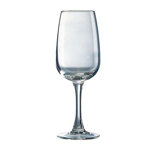 Chef & sommelier Cabernet Tulipe calici vetreria bere tazza di vetro casa cucina ristorante bar Cafe mensa 350ml 348,7gram/350ml. Confezione quantità: 24.