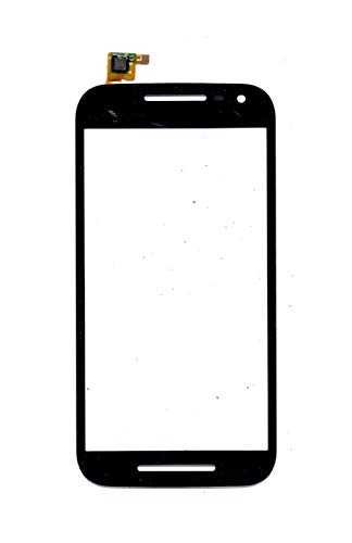 Unifix Touch Screen digitizer Compatible for Moto G - 3rd gen - Black