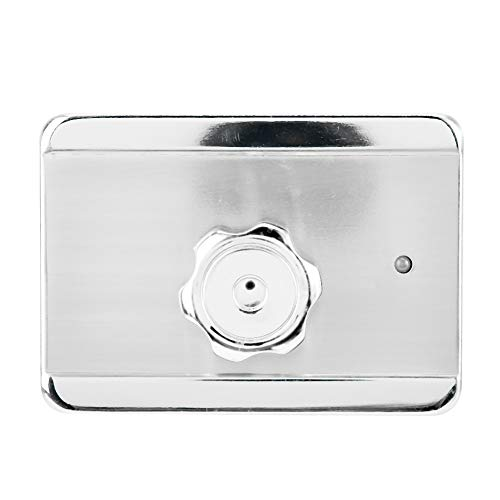 Security Door Lock, Simple to Operate Magnetic Lock Access Lock Electric Magnetic Lock for Home for Office