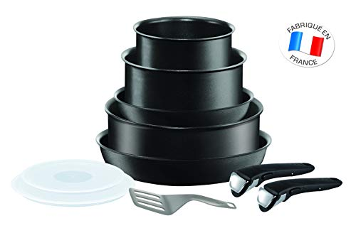 Tefal L6549702 Ingenio Performan...