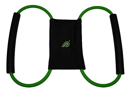 The dynamic Posture Medic Brace is unlike static posture corrector braces designed to yank your shoulders back ( Medium Green Regular Strength)