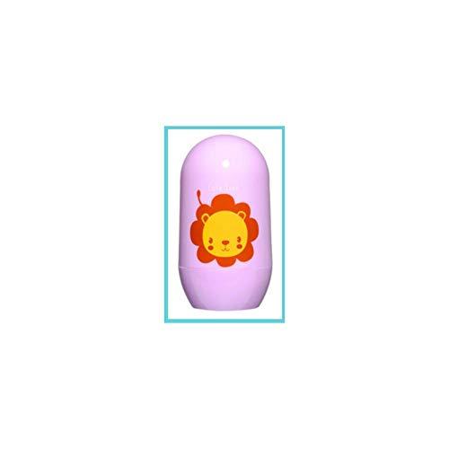BOROK manicura de uñas para niños,Juego de manicura y pedicura para cortaúñas para niños Kit de Aseo para Cortador de uñas Gruesas para niños Lima de uñas para Mascotas para niños para cortauñas