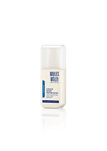 Marlies Möller Essential Volume Boost Styling Spray 125 ml Volume Boost Styling Spray 125 ml