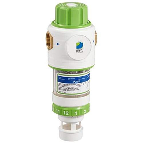 acquabrevetti Filtro AUTOPULENTE PULIFIL 3/4' FT010